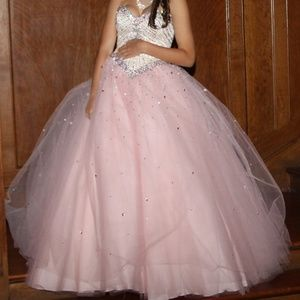 Quinceanera Dress, Women's Size 8
